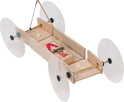 Newton Scooter