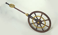 hodometer